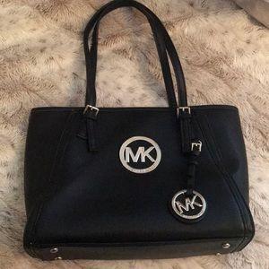 Non-authentic Michael Kors handbag